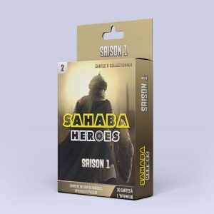 sahaba heroes